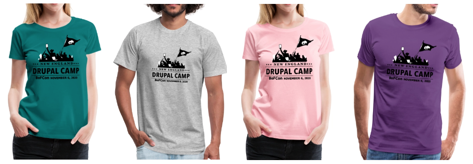 NEDCamp Shirts